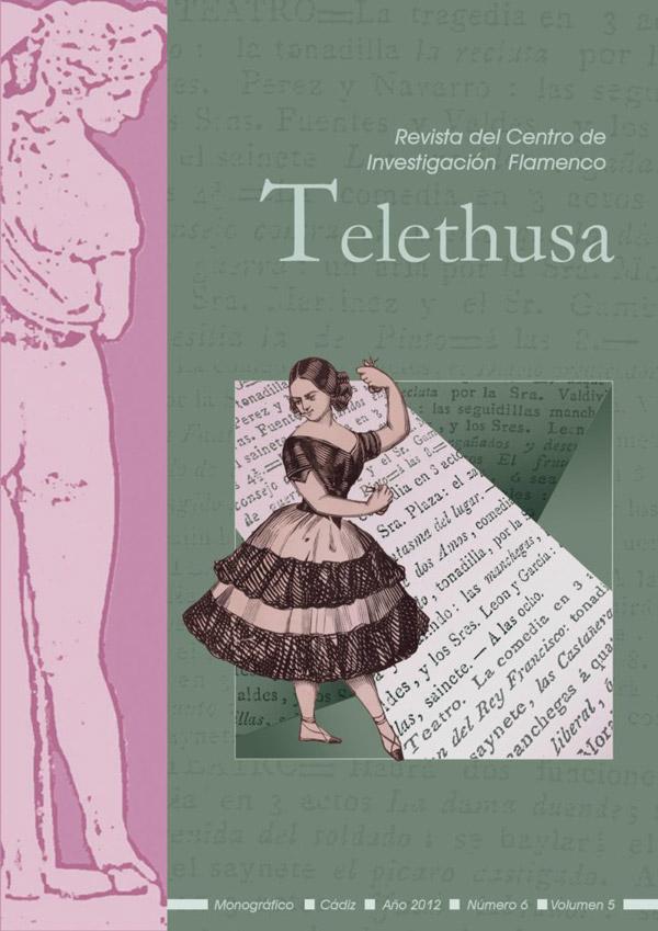 Portada telethusa-monografico 2012 no6 vol2