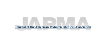 JAPMA Journal logotype