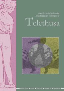 Portada telethusa no 10 vol9 2016