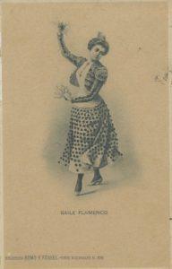 Baile flamenco 528