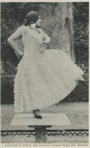 Carmen Vargas