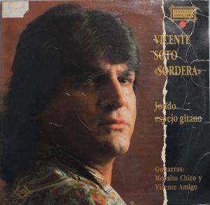 JEG Vicente Soto Sordera Portada