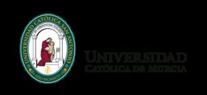 logo universidad catolica de murcia